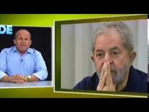 Previsão Bombastica Do Brasil, Diz Carlinhos Vidente