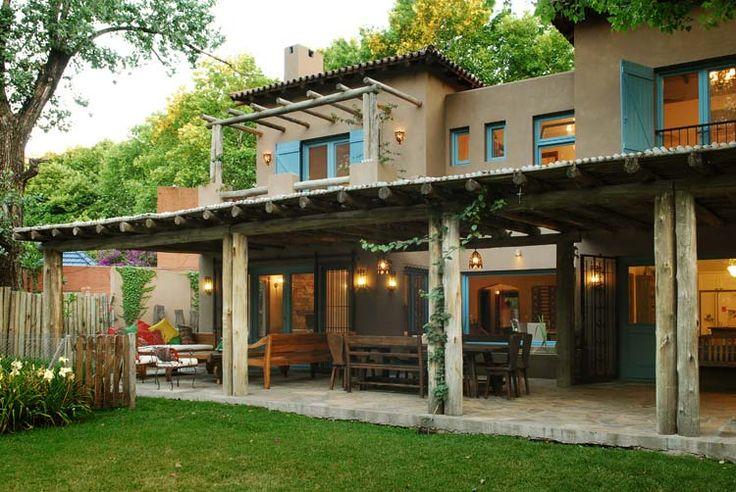 Moron Saad | Casas | Las Lomas