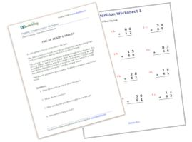 The 25+ best Maths worksheets for kids ideas on Pinterest ...