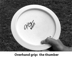 disc golf throwing technique | overhand disc golf throw overhand disc golf throw arm is