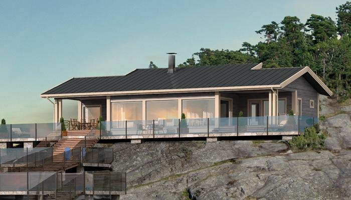 Holiday Homes | Honka UK