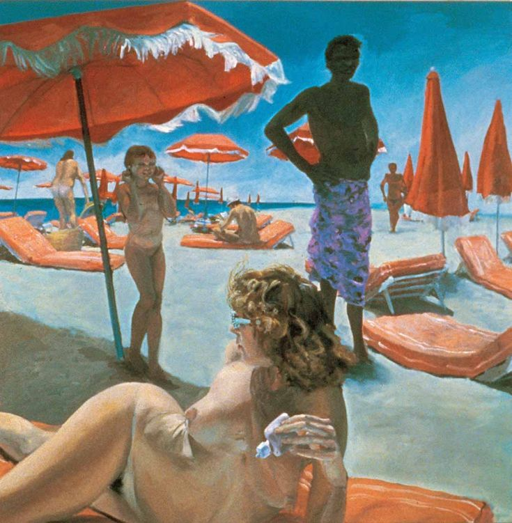 252 best eric fischl images on pinterest painting art