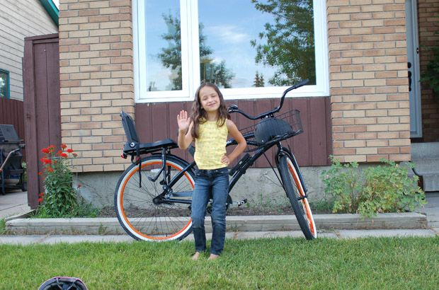 How good luck, social media and hard lessons saved my stolenbicycle