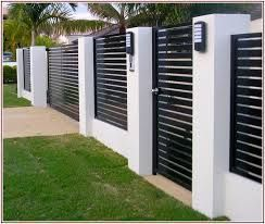 fence designs for homes. Cement fence designs for your home 15 best images on Pinterest