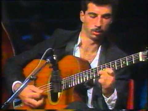Angelo Debarre - Blues en mineur - YouTube