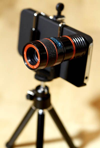 #iphone gadgets for photography