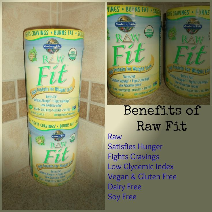 usda organic u0026 raw garden of life raw fit review dollar monger