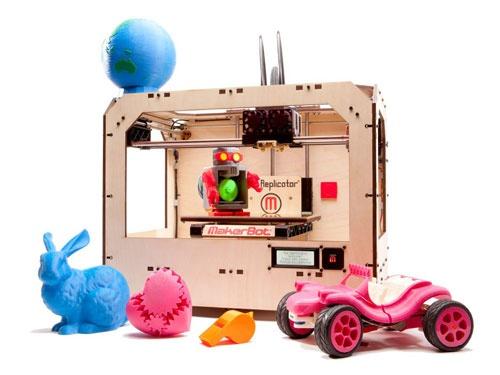 3D Printer, I want one