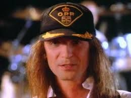 Kim Mitchell - born in Sarnia. He was in the band Max Webster. He went to the same high school my kids went to.