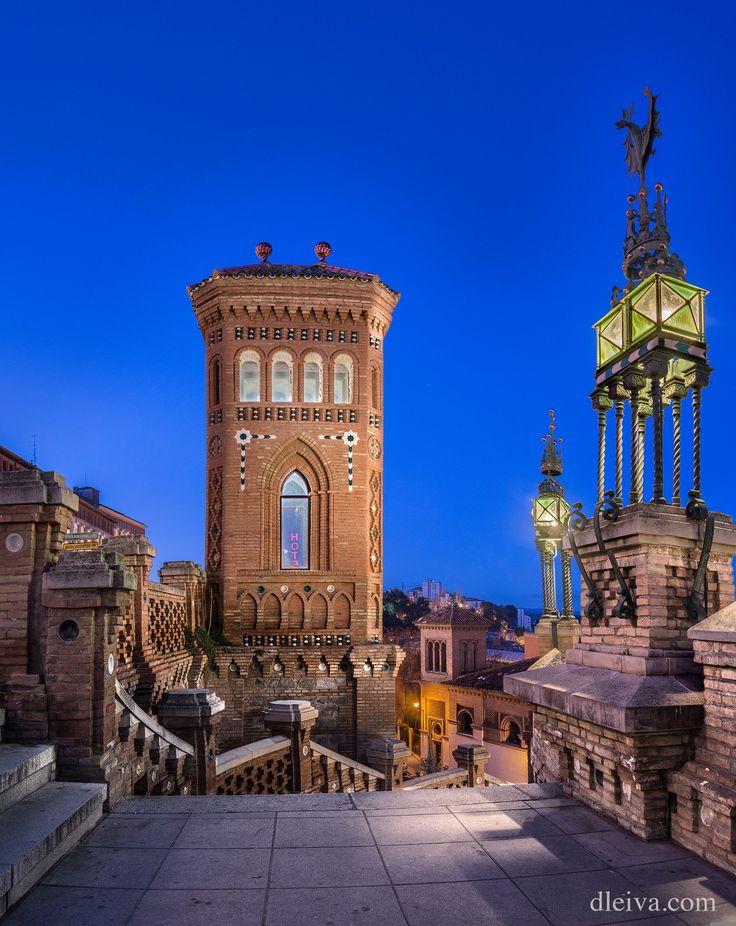 """Paseo del Ovalo (Teruel) - <a href=""""http://dleiva.com/"""">dleiva.com/</a>"""