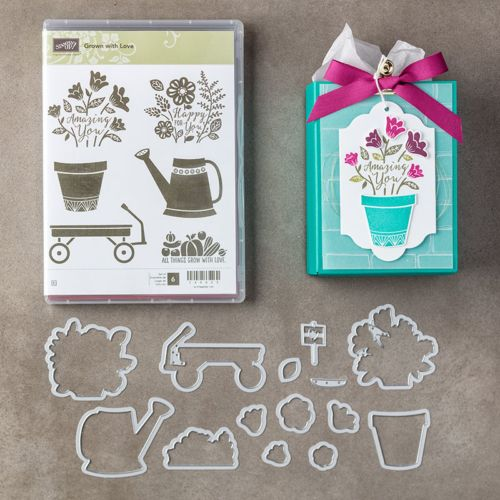 The Grown with Love Wood-Mount Bundle is one of My Favorite Things from the Stampin' Up! 2017-18 Annual catalog.  For more details about this product and to shop, visit: http://www.stampinup.com/ECWeb/ProductDetails.aspx?productID=145337&dbwsdemoid=2026178