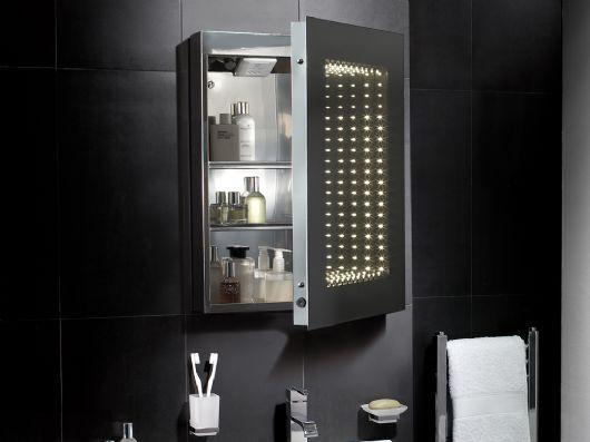 ... Mirror Bathroom Cabinets