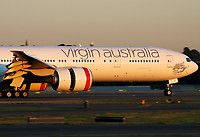 Virgin Australia - a common choice to send pets on from Auckland to Eastern Australia