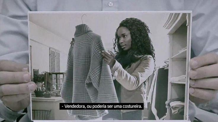 Governo do Paraná mostra em campanha o que significa racismo institucional http://snip.ly/wrkep #facebookmarketing #publicidadeonline #marketingdigital #redessociais #facebook #empreendedorismo #empreendedor #dinheiro #sucesso #empreenda #negócio