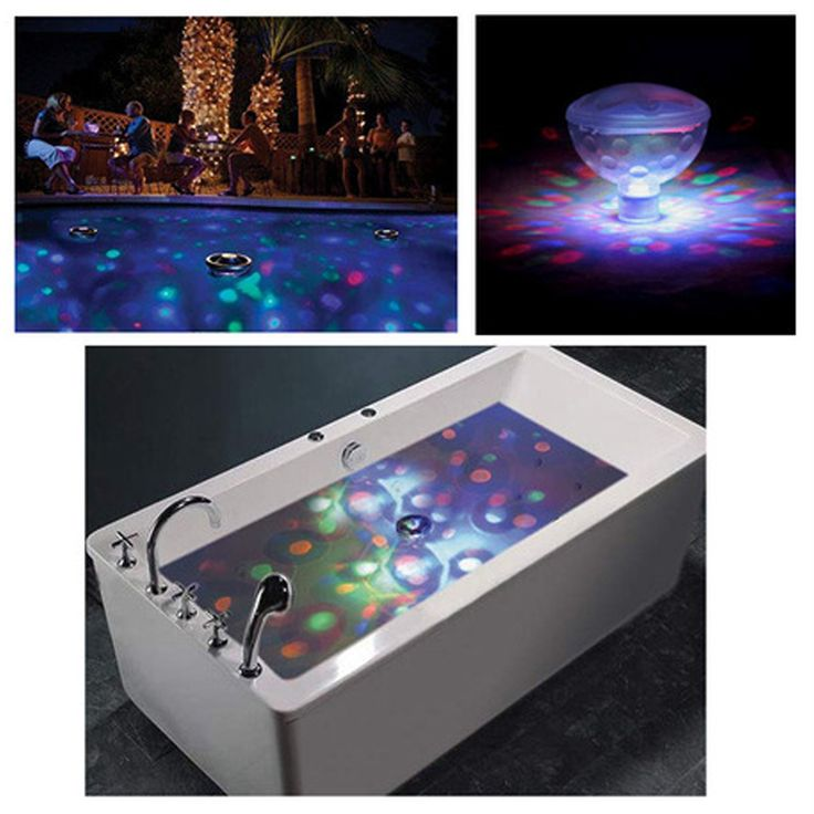 Best 25 Underwater led lights ideas on Pinterest Fish