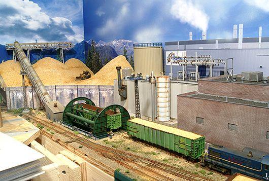 WN Industries - Raven Pulp & Paper