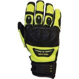 Richa Evolution glove blk/fluo