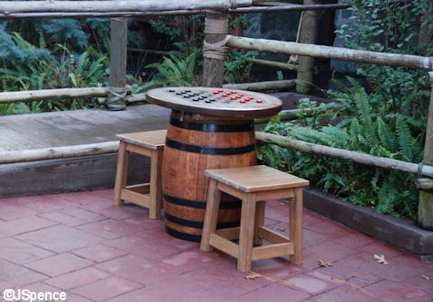 checkers table and chairs - Google Search