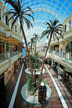 My favourite mall ever.. ever! Trafford Centre, Manchester, England