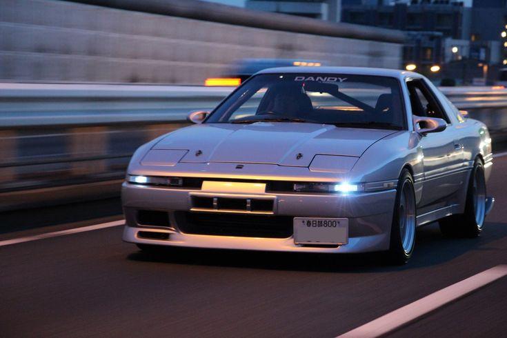 Dandy Tanaka JZA70 Supra http://extreme-modified.com/