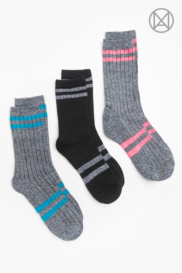 Athletic MOVE socks