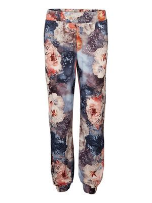 EVA NW PRINTED FLOWER PANTS  #veromoda #floral #pants @Veronica MODA