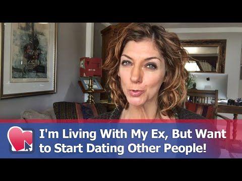 Live With Your Ex & Survive Living Together After Divorce
