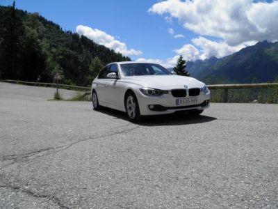 Probamos a fondo el BMW 316D - Noticias sobre Coches, Novedades de Coches, Pruebas de Coches, Mecanica del Automóvil.