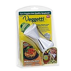 image of Veggetti™ Spiral Vegetable Cutter