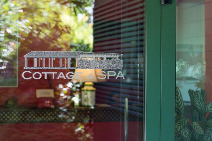 Il nostro logo Cottage&SPA