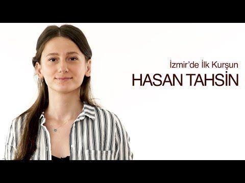 Ilk Kursun/Hasan Tahsin