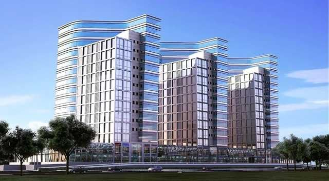 Investment in commercial property in India is the best solution where customers will be getting High return- In India commercial projects has resulted in great appreciation in the value of an asset which has left the other investment techniques far behind.