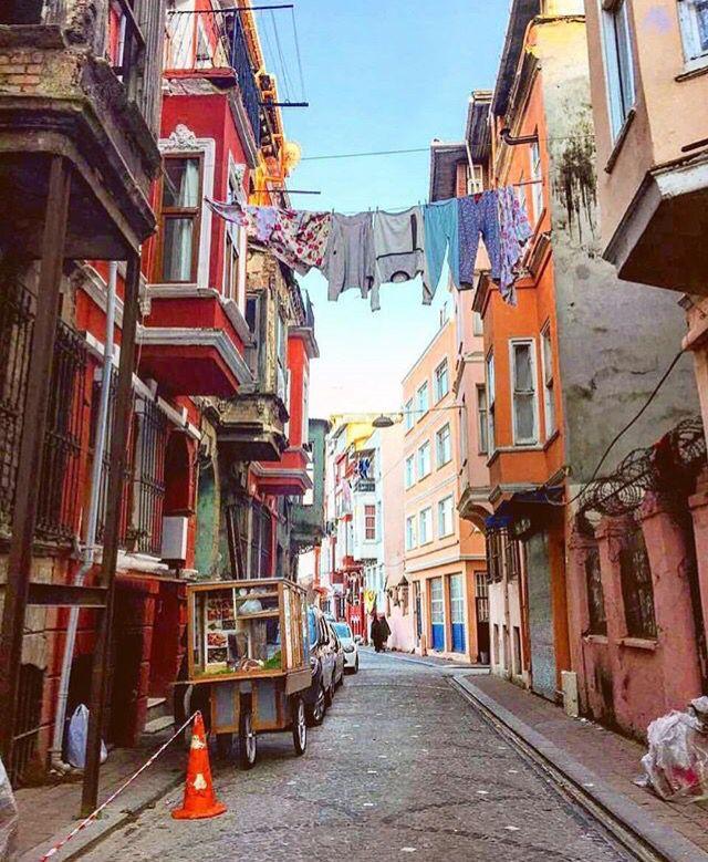 Balat in İstanbul