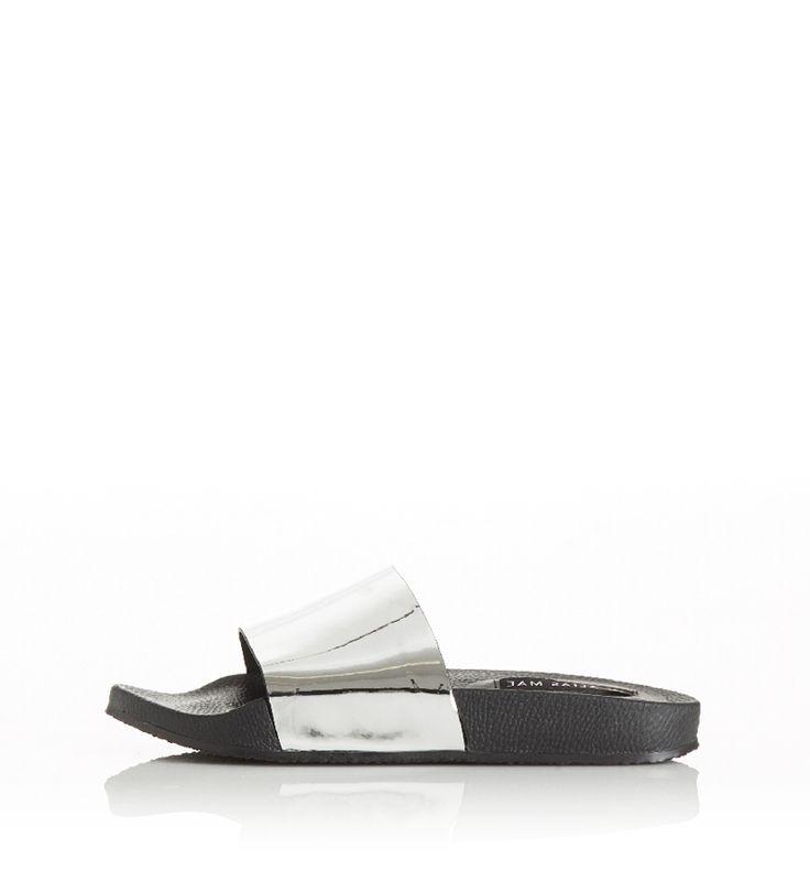 Alias Mae - Ria Slide - Silver