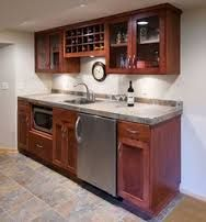 26 best kitchenette/wet bar ideas images on pinterest | basement