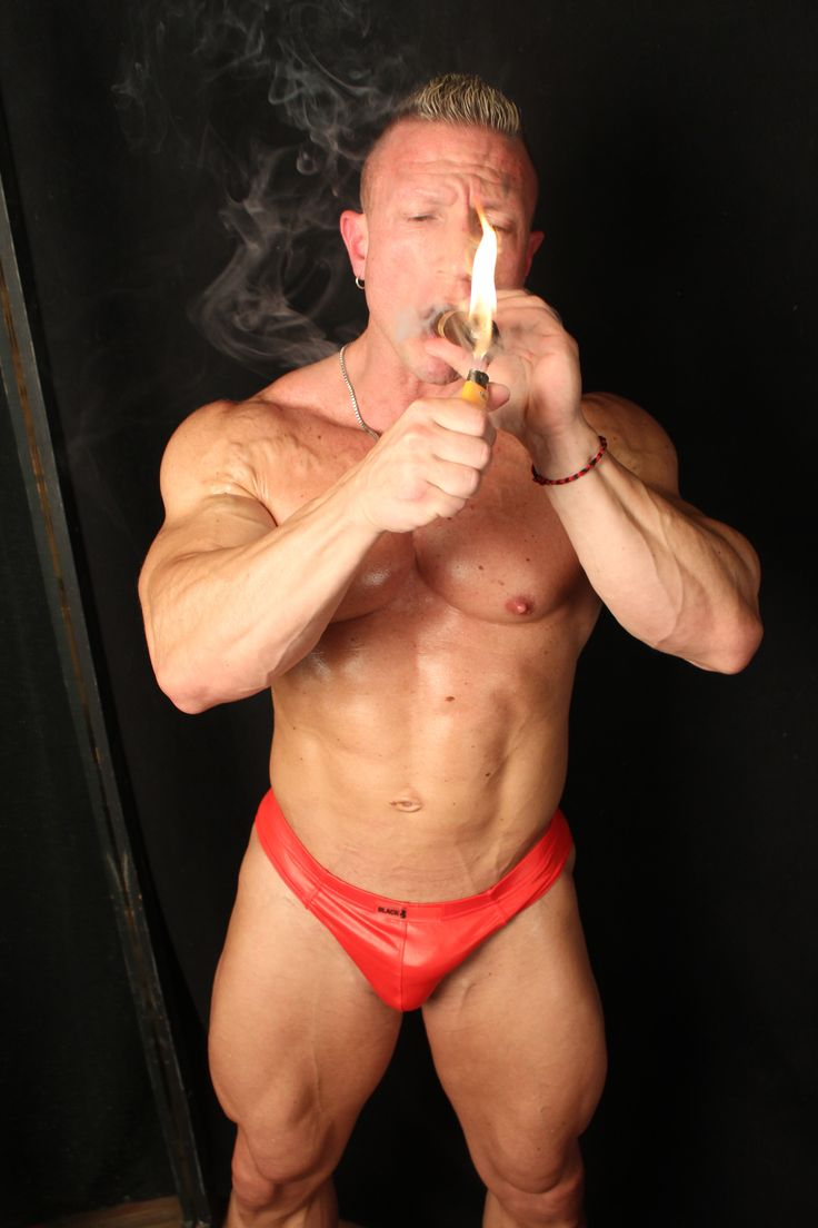 Cigar smoking alpha fucks gay twink they