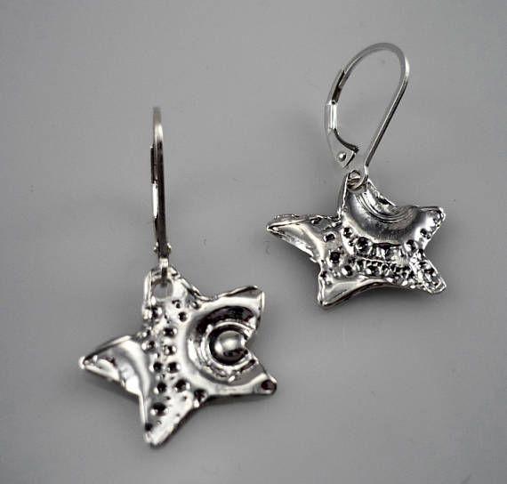 Boucles d'oreilles étoiles boucles d'oreilles