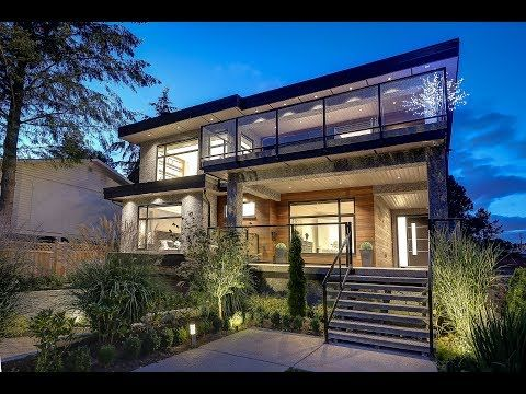 Video Tour:  Large, Spectacular Home in Fantastic White Rock Location - Westport Properties Group