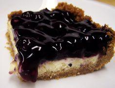 Blueberry Delight Recipe - Food.com