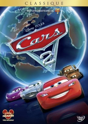 Cars 2 | Disney Vidéos Collection | Disney.fr