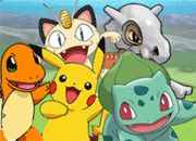 Batalla Pokemon
