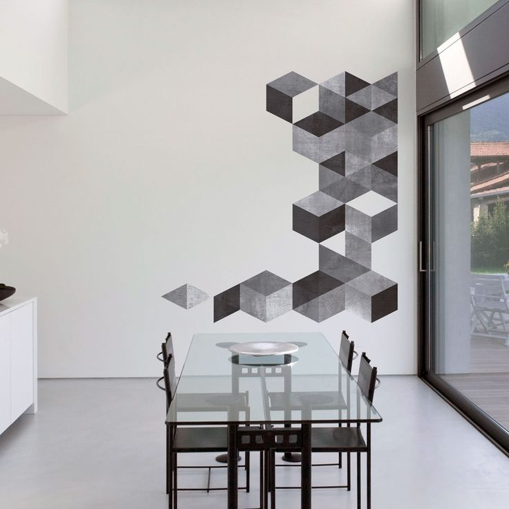 graphic patterns (14)GRAPHIC PATTERNS FOR MODERN HOMES