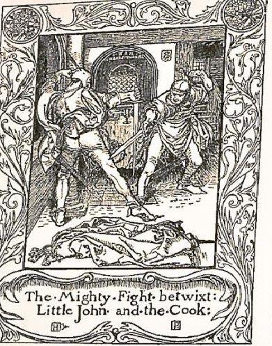 Autor; Howard Pyle 1877 Tema; El Rey Arturo y sus caballeros