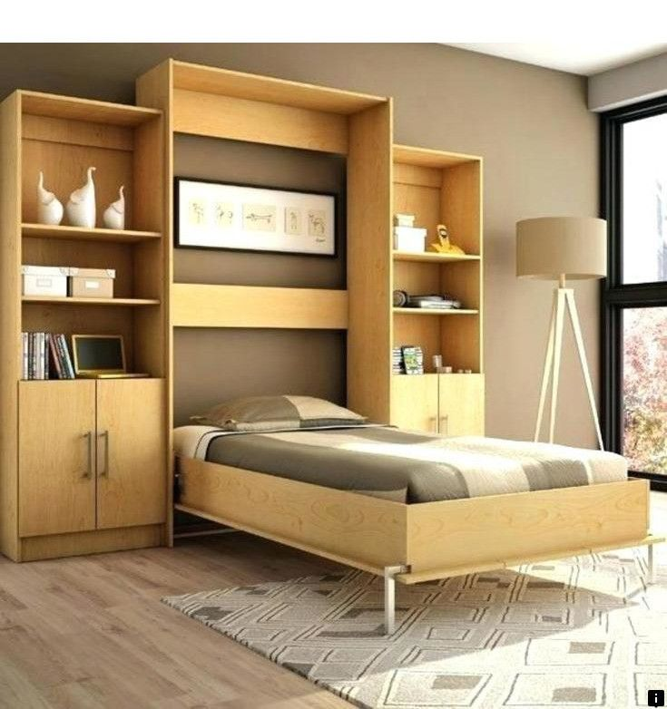Read Information On Off The Wall Beds Hidden Bed Click The Link