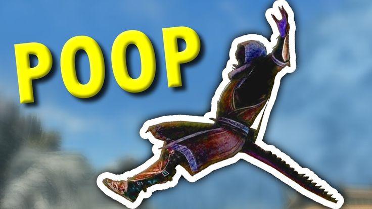 Skyrim Poop | Adventure