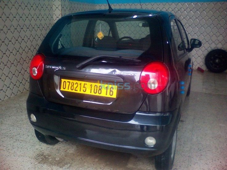 The 25 best chevrolet spark 2008 ideas on pinterest spark chevy chevrolet spark 2008 alger baraki algrie vente achat sciox Choice Image
