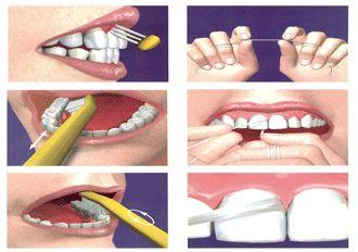 lava bien tus dientes