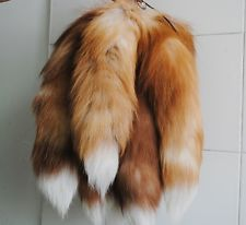 rabbit tail keyring - Google Search