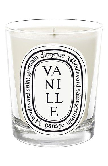 Free shipping and returns on diptyque 'Vanille' Scented Candle at Nordstrom.com. diptyque Vanille Scented Candle warms your heart and home with an elegant vanilla scent softened by smooth, woody accents.