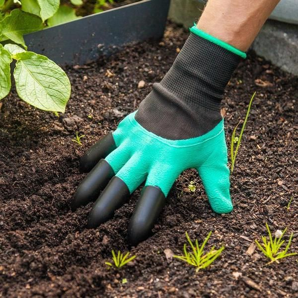 Claws Garden Gloves Gardening Gloves Garden Tools Gloves